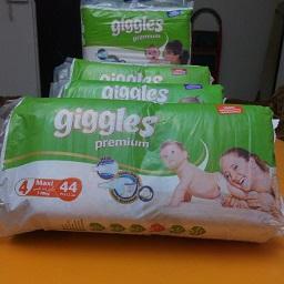 پوشک بچه گیگلز پریمیوم (ارتقاء یافته)ترک ارزان با کیفیت