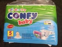 پوشک بچه کانفی بیبی confy baby