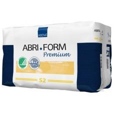پوشک بزرگسال چسبی S2 ابری فرم Abri- Form کوچک 28 عددی Abena مدل
