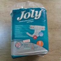 پوشک جولی لارج joly larg  (8تایی)